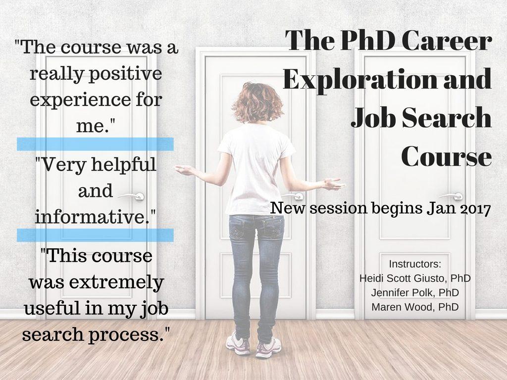 PhD Jobs